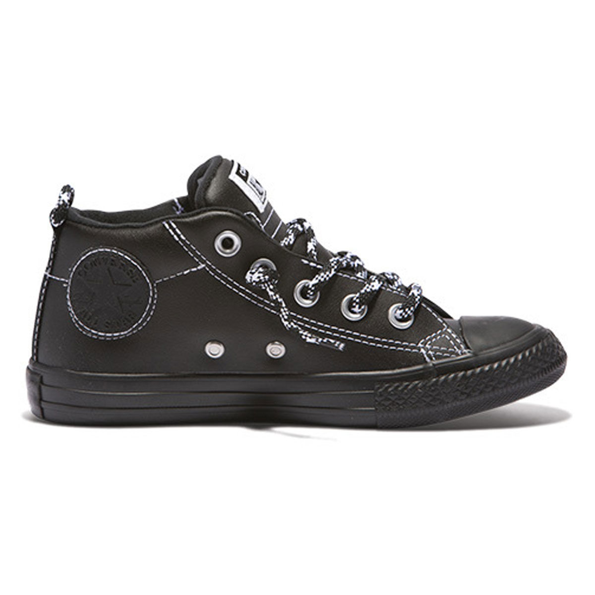 Converse Chuck Taylor All Star Street Big Kids Casual Shoe