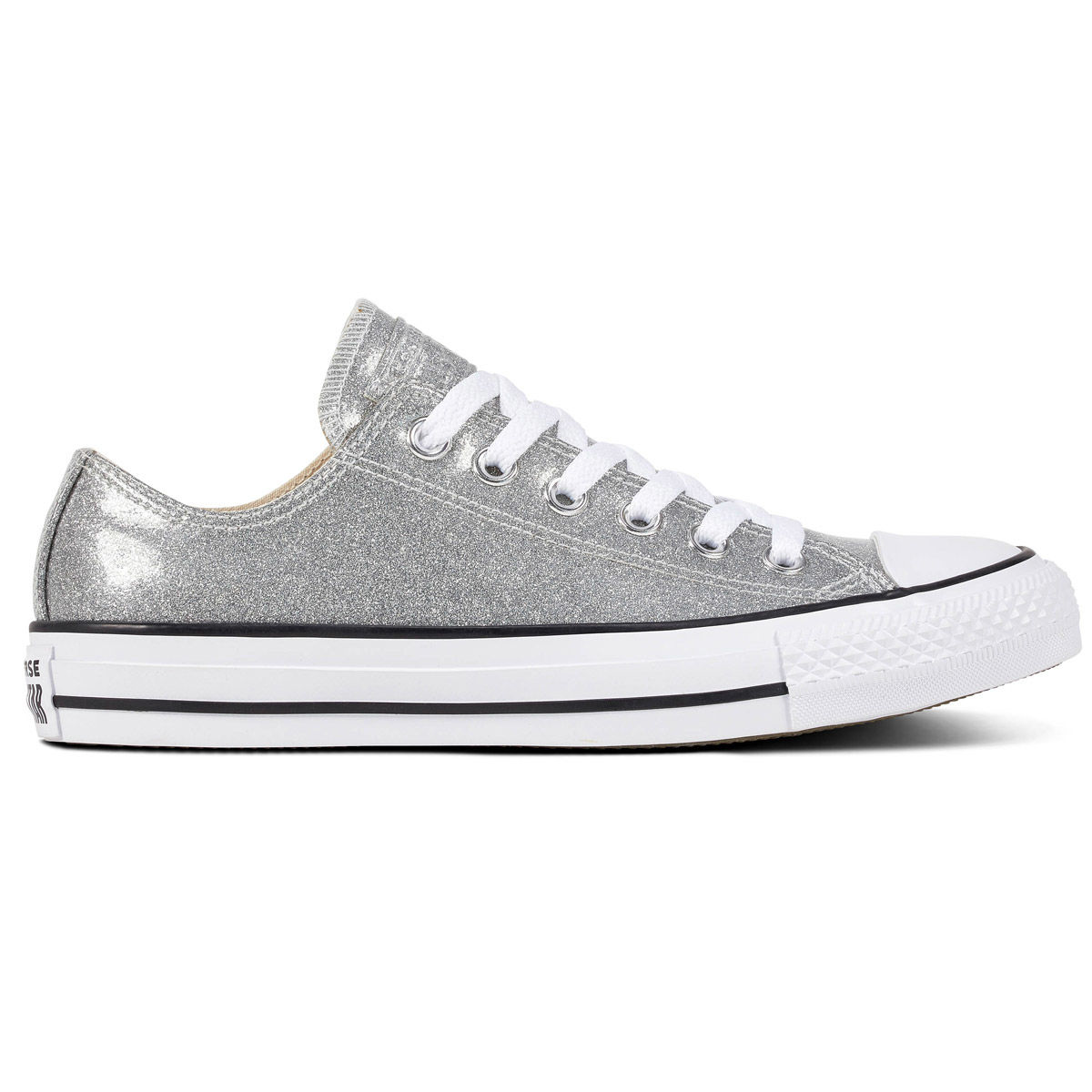 Converse Chuck Taylor All Star Wonderland Womens Casual Shoe