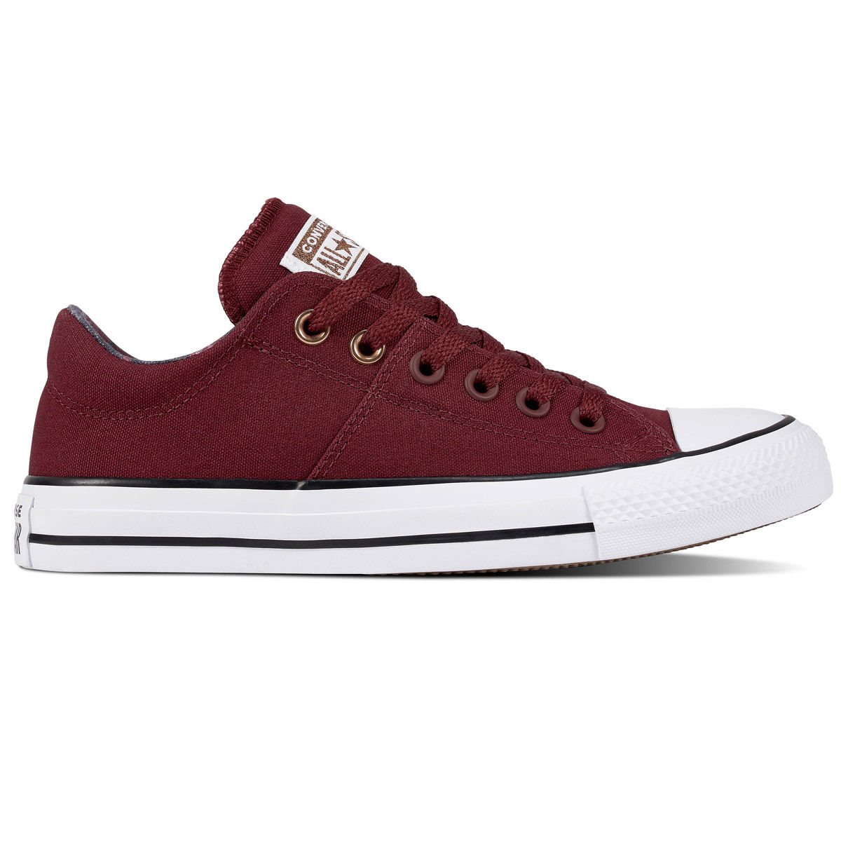 Converse Chuck Taylor All Star Madison Womens Casual Shoe