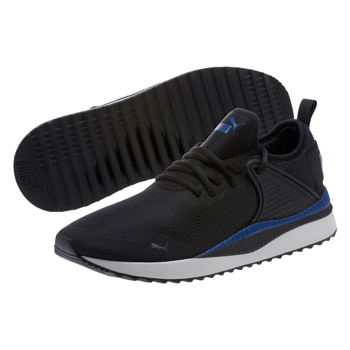 Puma Racer Next Cage Mens Running Shoe