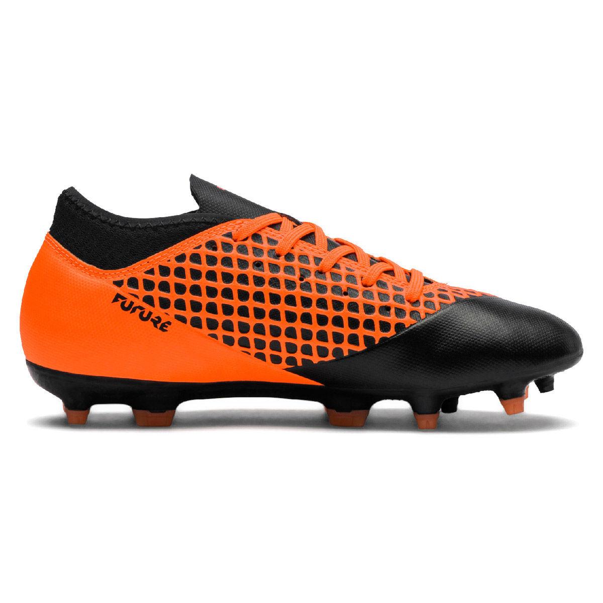 Puma Future 2.4 Kids Firm Ground Soccer Cleat