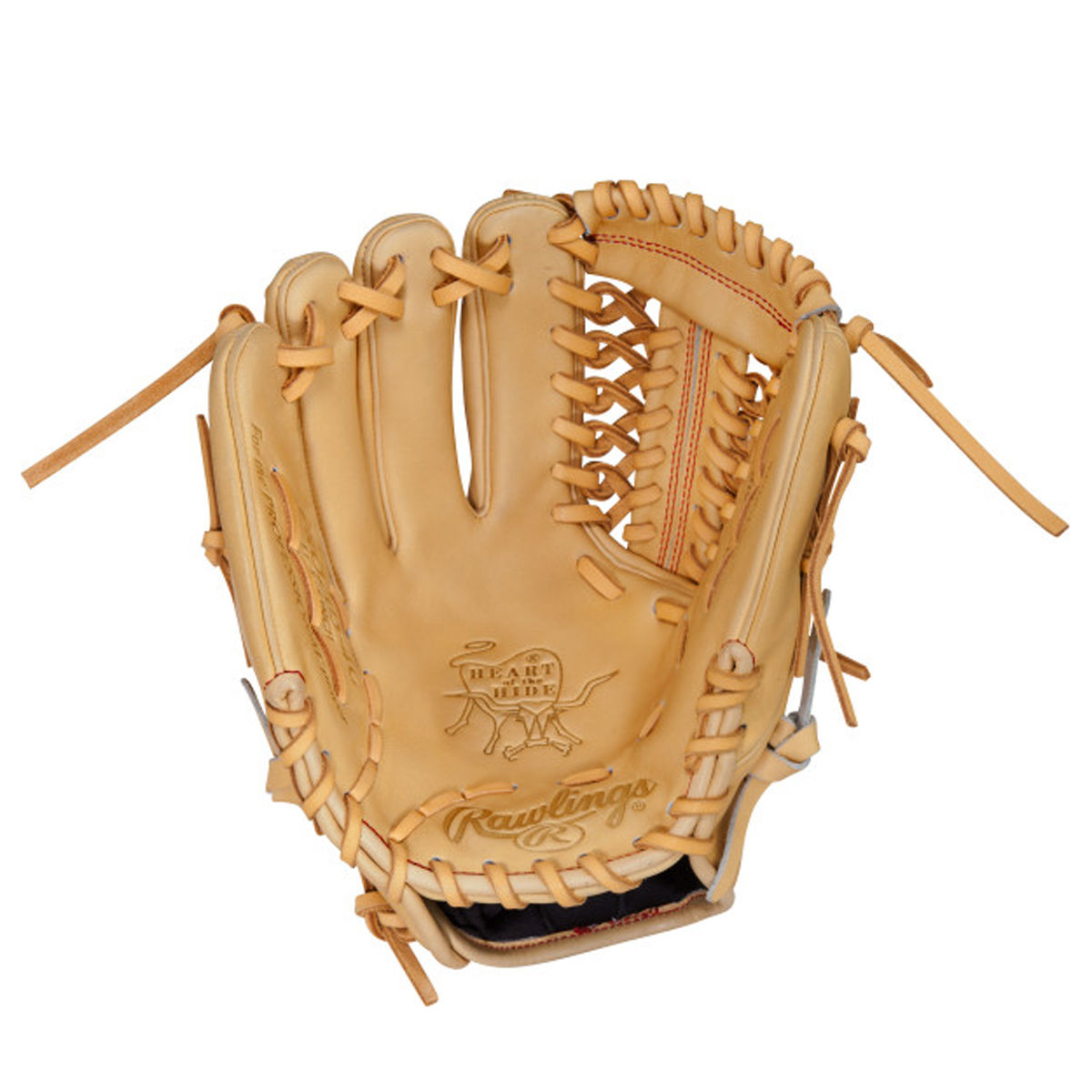 Rawlings Heart of the Hide Series 11.75 Inch Right Hand Throw Glove
