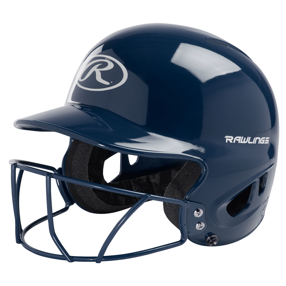 Rawlings T-Ball Helmet With Mask