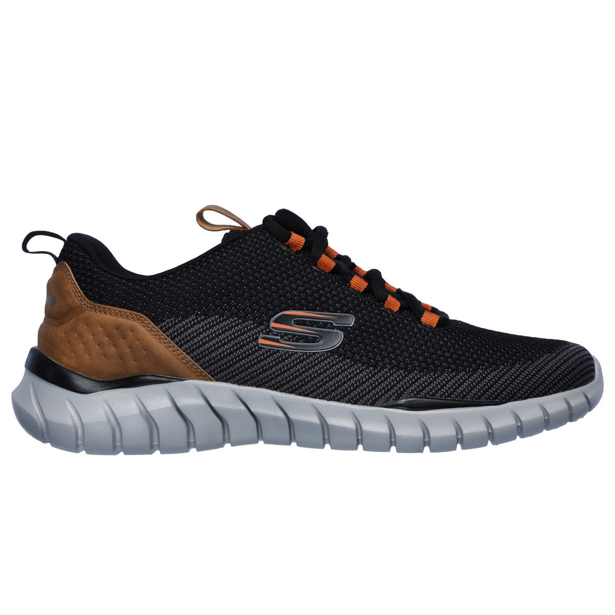 Skechers Overhaul Landhedge Mens Training Shoe