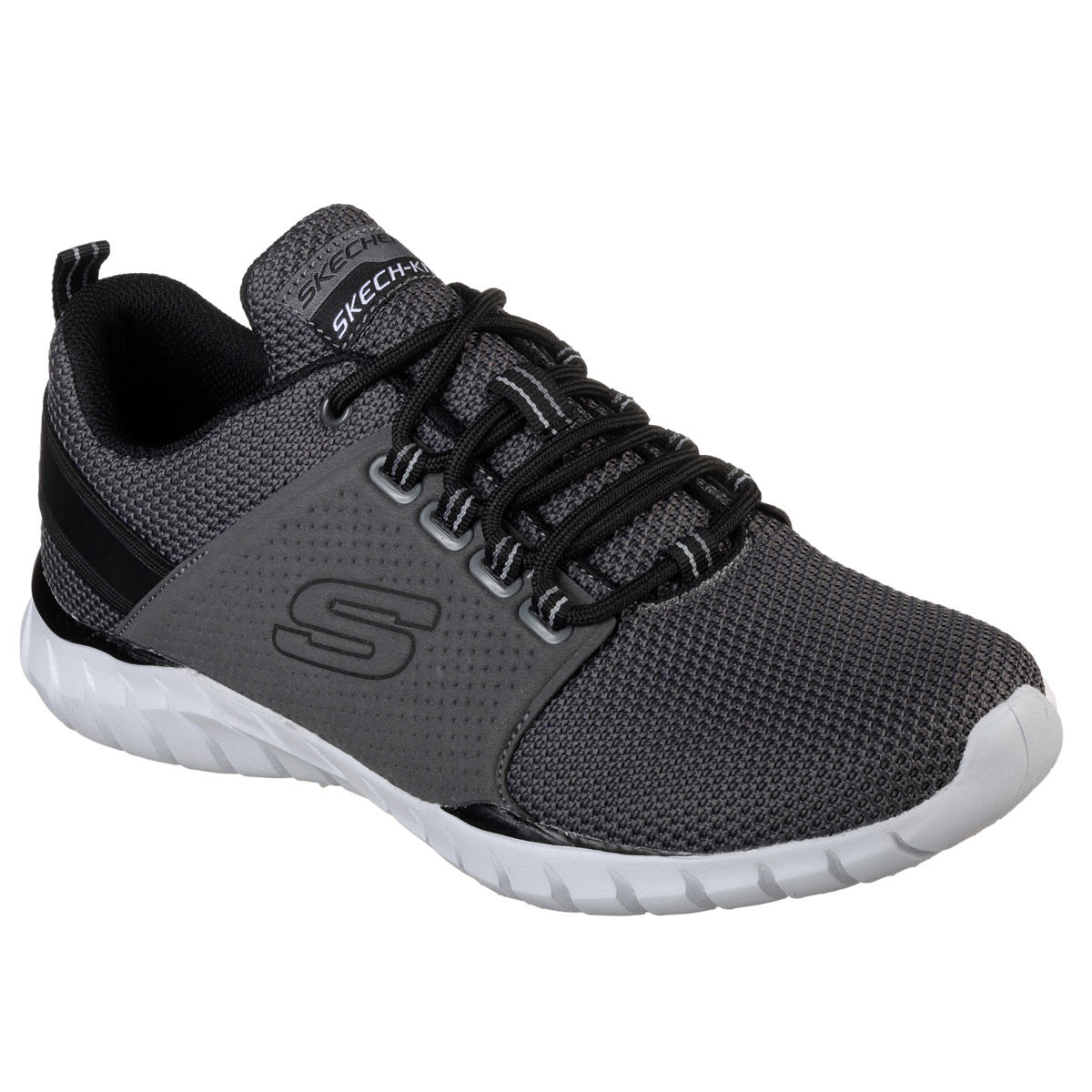 Skechers Overhaul Mens Walking Shoe