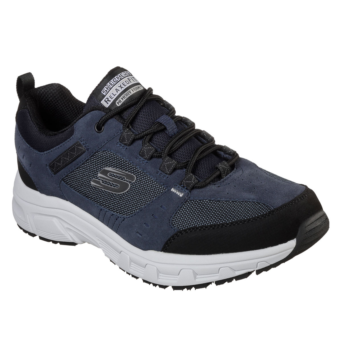 Skechers Relaxed Fit Oak Canyon Mens Casual Shoe