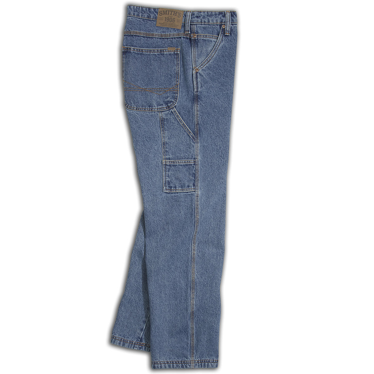 Smiths Unlined Mens Carpenter Jean