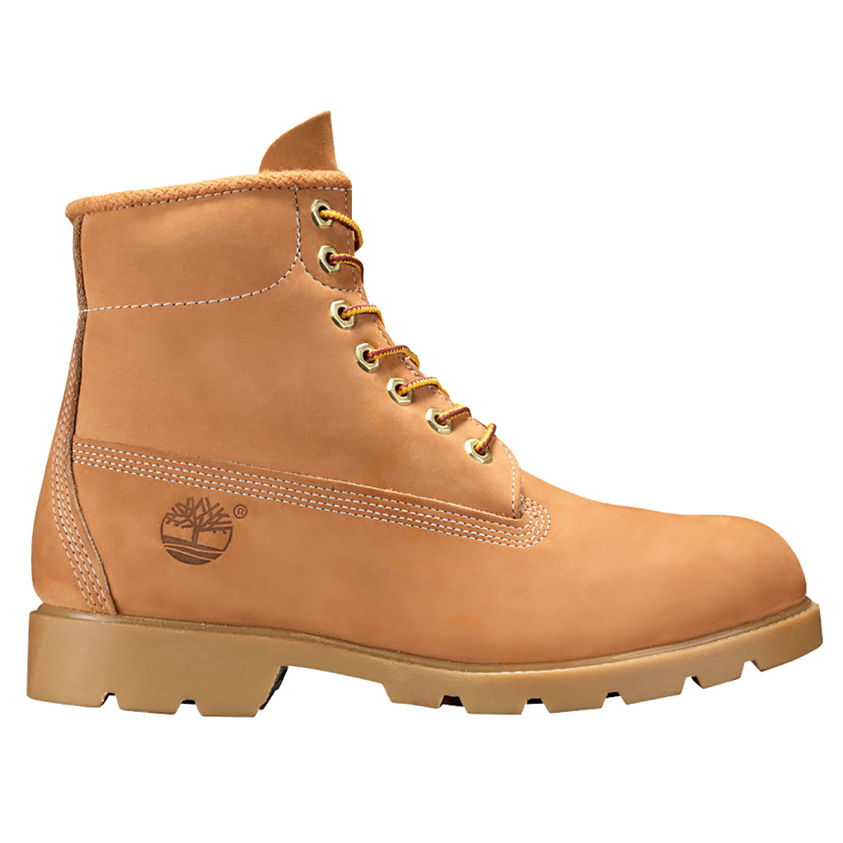 "Timberland Mens 6"" Basic Waterproof Boot"