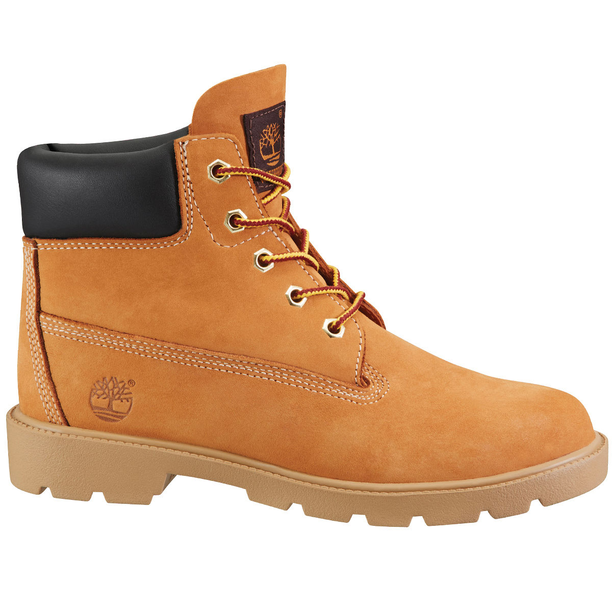 "Timberland Junior 6"" Classic Waterproof Boot"