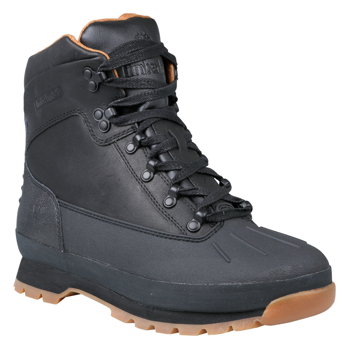 Timberland Mens Euro Mid Hiker Boot
