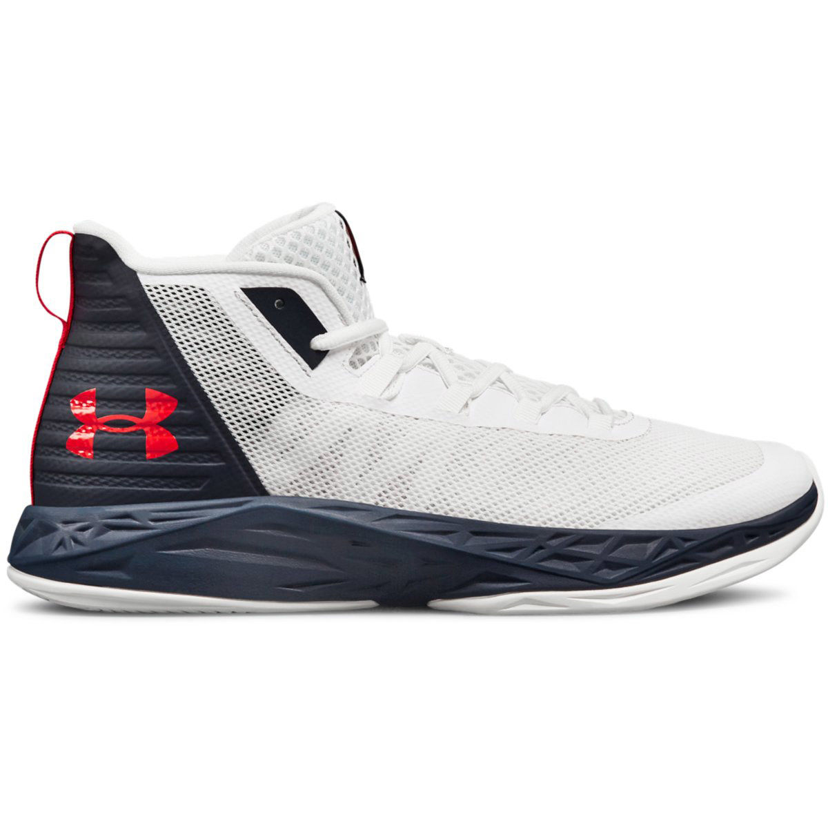 Under Armour Jet 2018 Mens Basketball Shoe