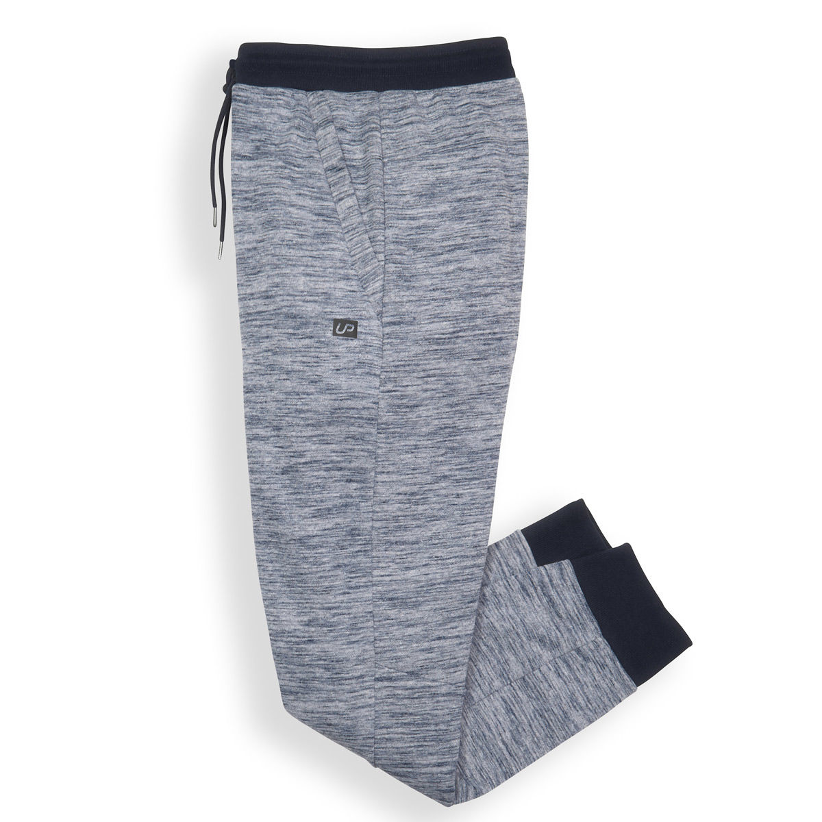 UniPro Mens French Terry Jogger
