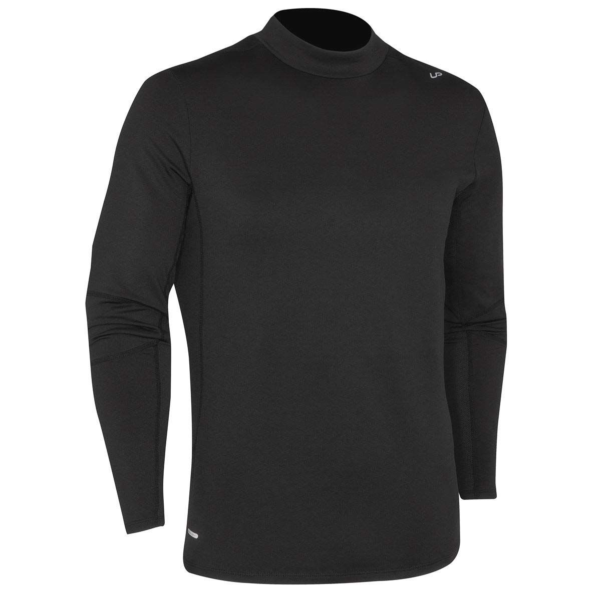 UniPro Cold Gear Mens Crew Neck Long Sleeve Shirt