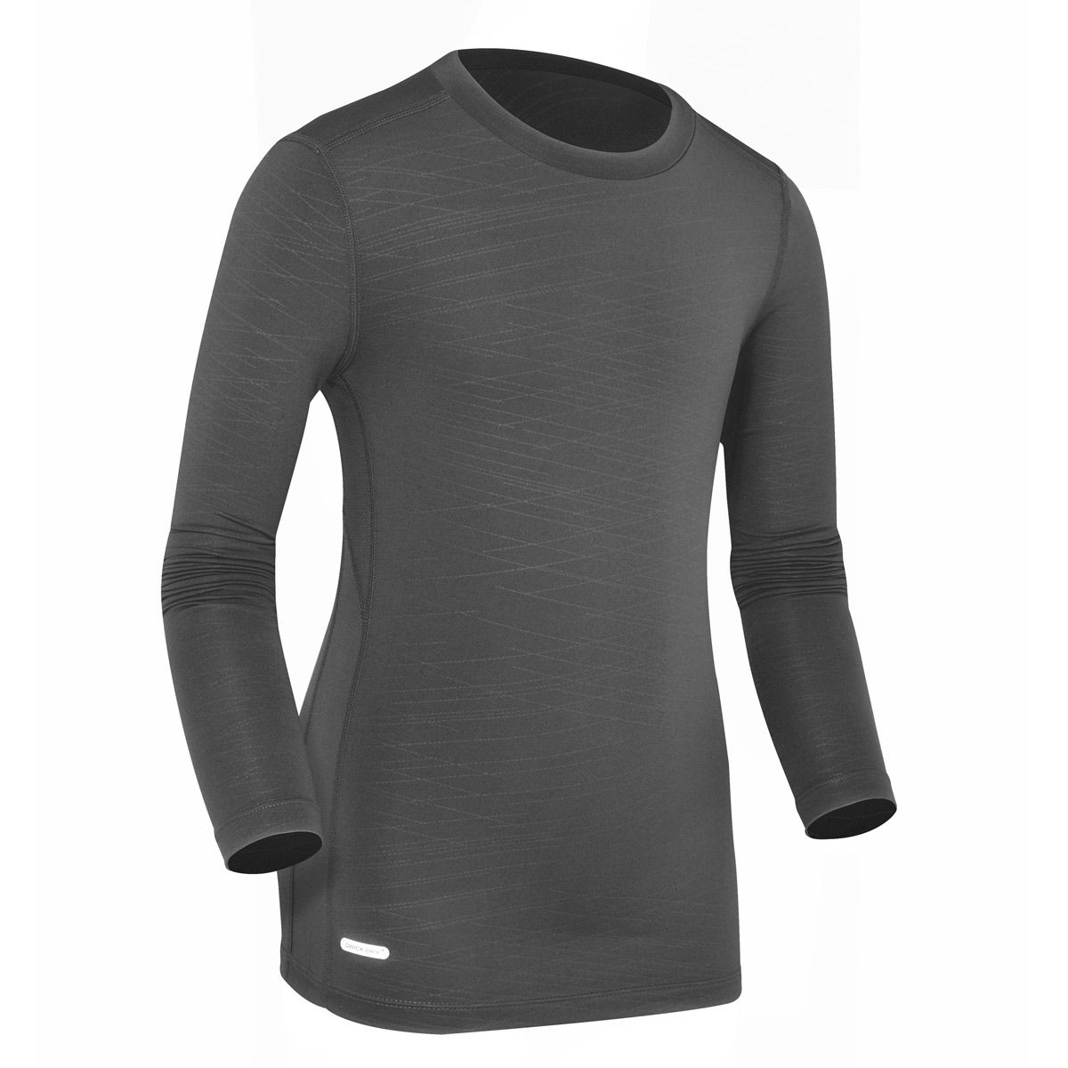 UniPro Boys All Weather Long Sleeve Crew