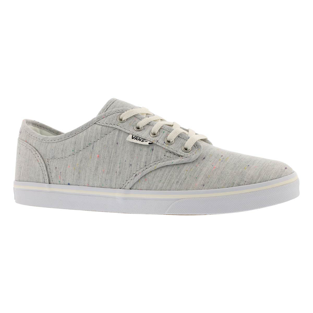 Vans Atwood Low Womens Casual Shoe