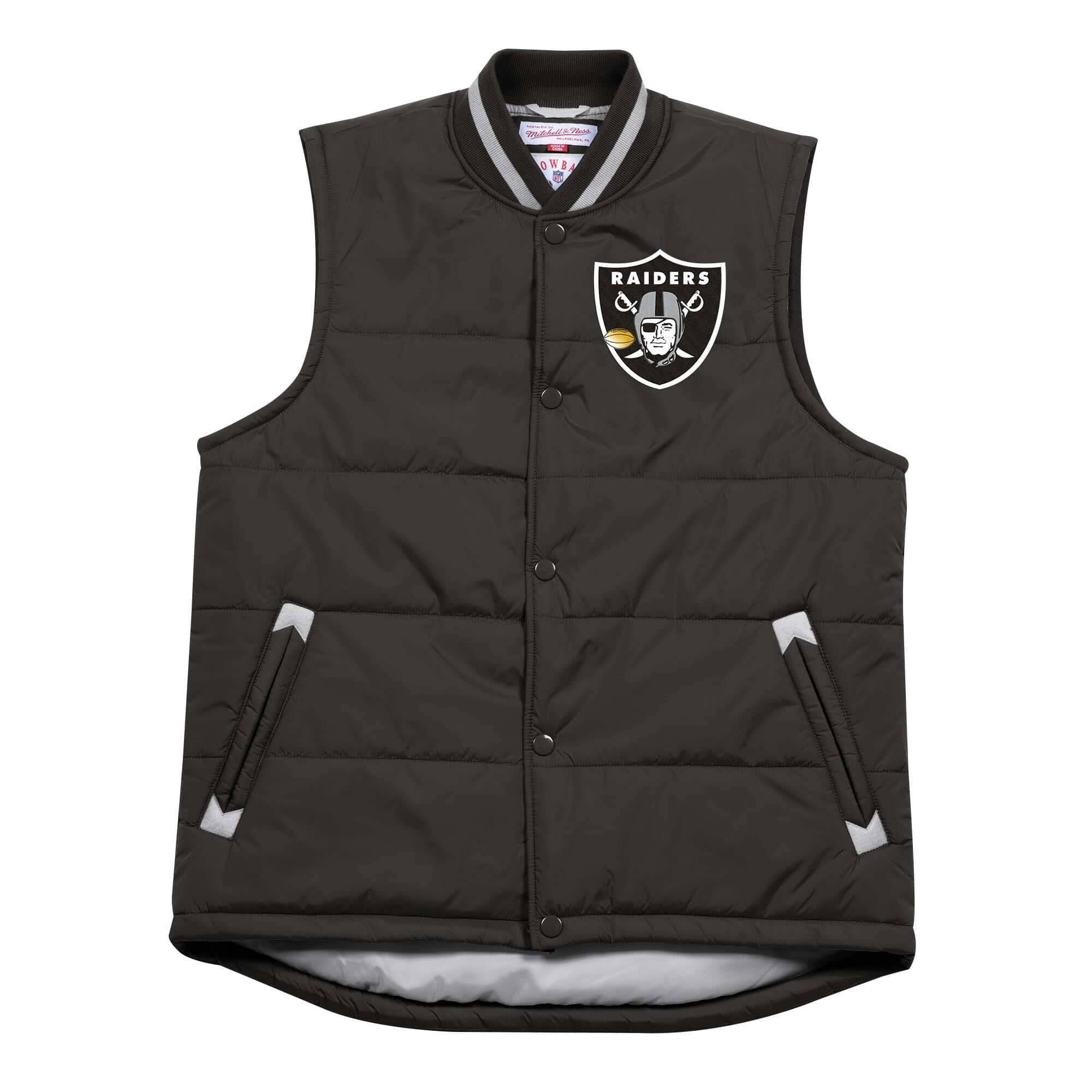 Amazing Catch Vest Oakland Raiders