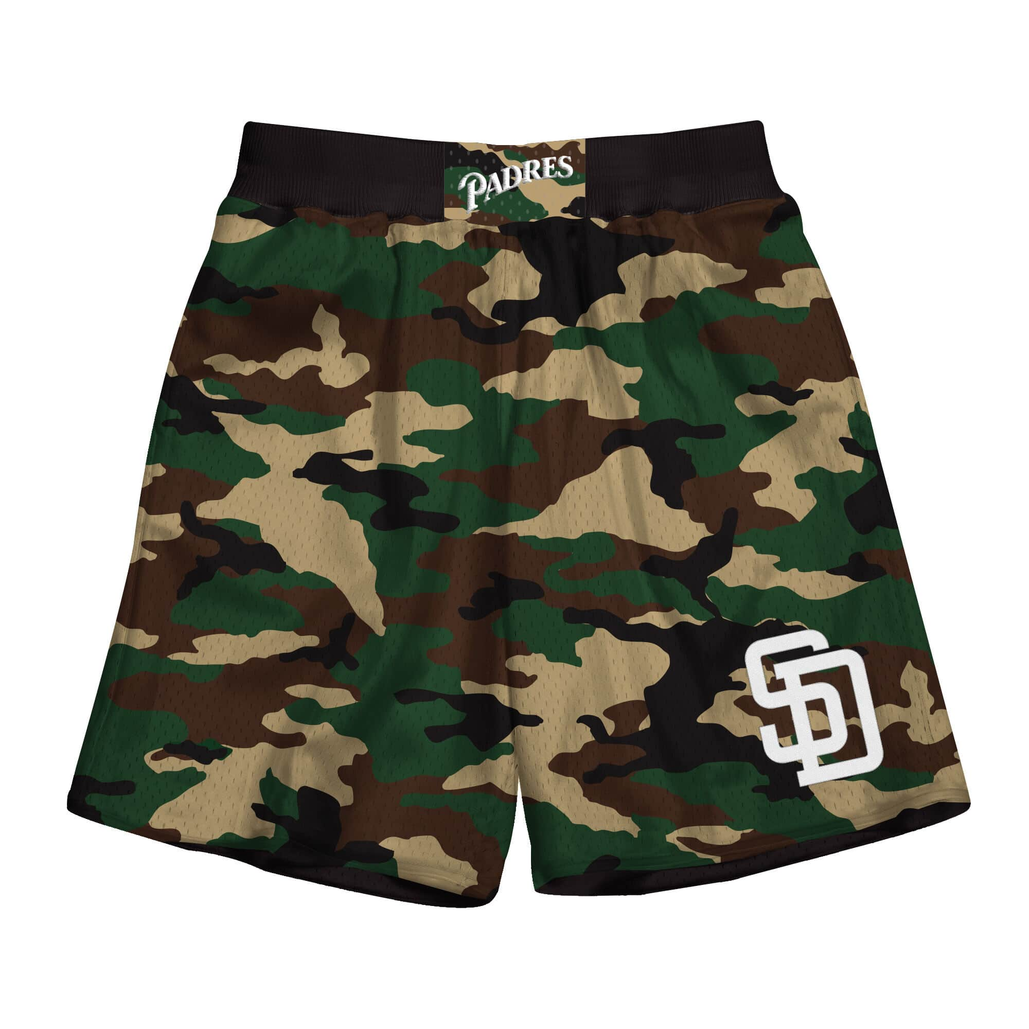 Returning Champions Shorts San Diego Padres