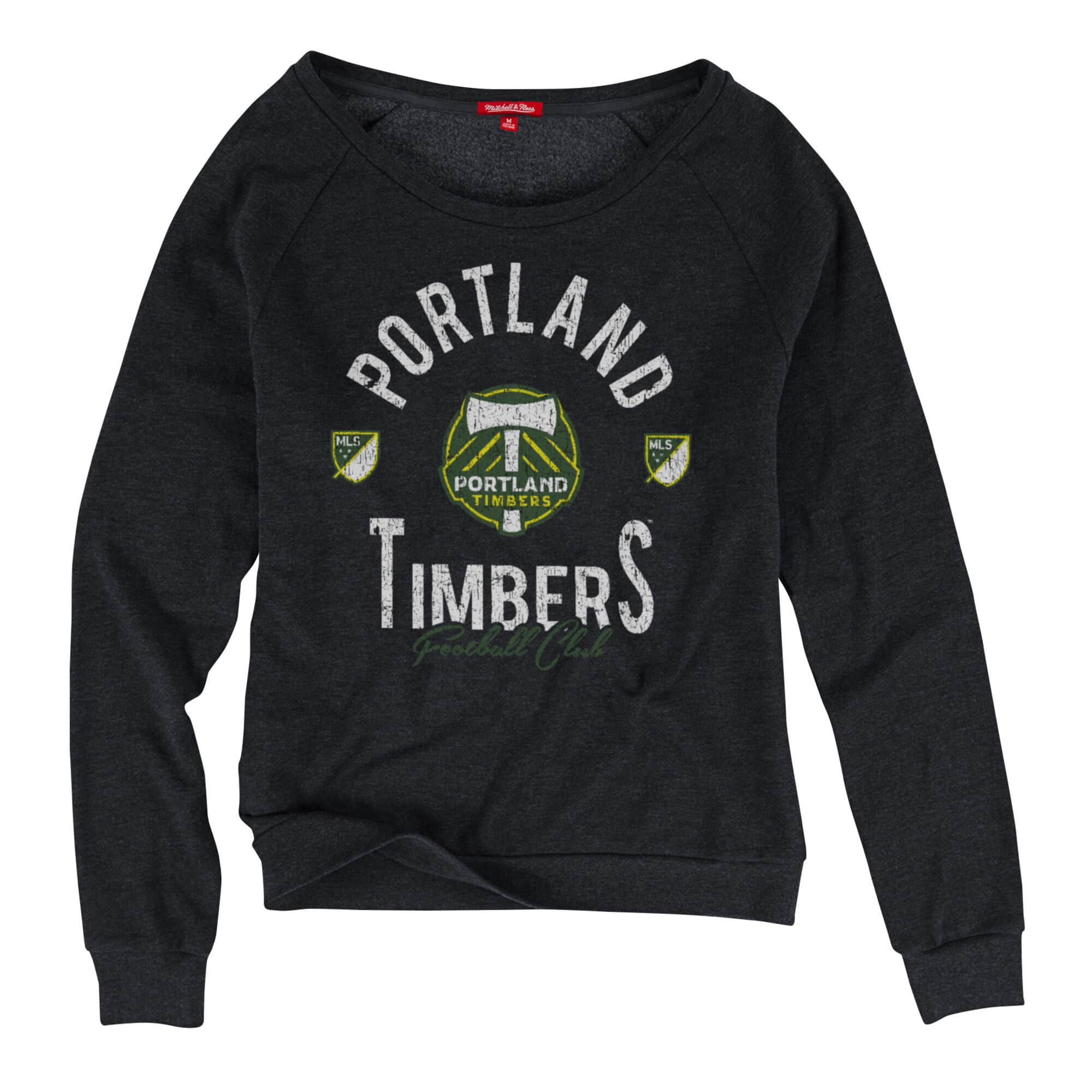 Pick Up Game Women's Crew Portland Timbers