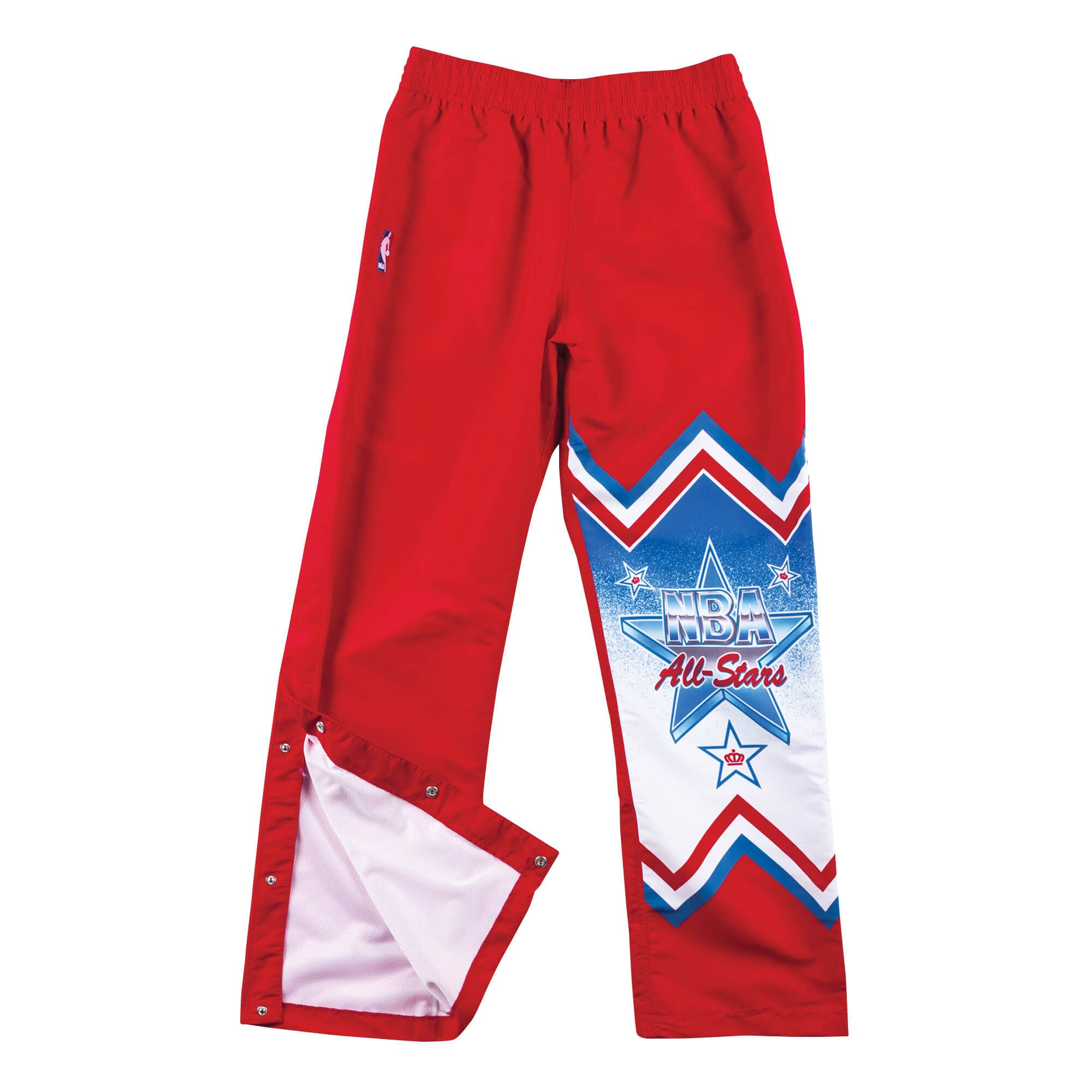 Authentic Warm Up Pants All-Star West 1991