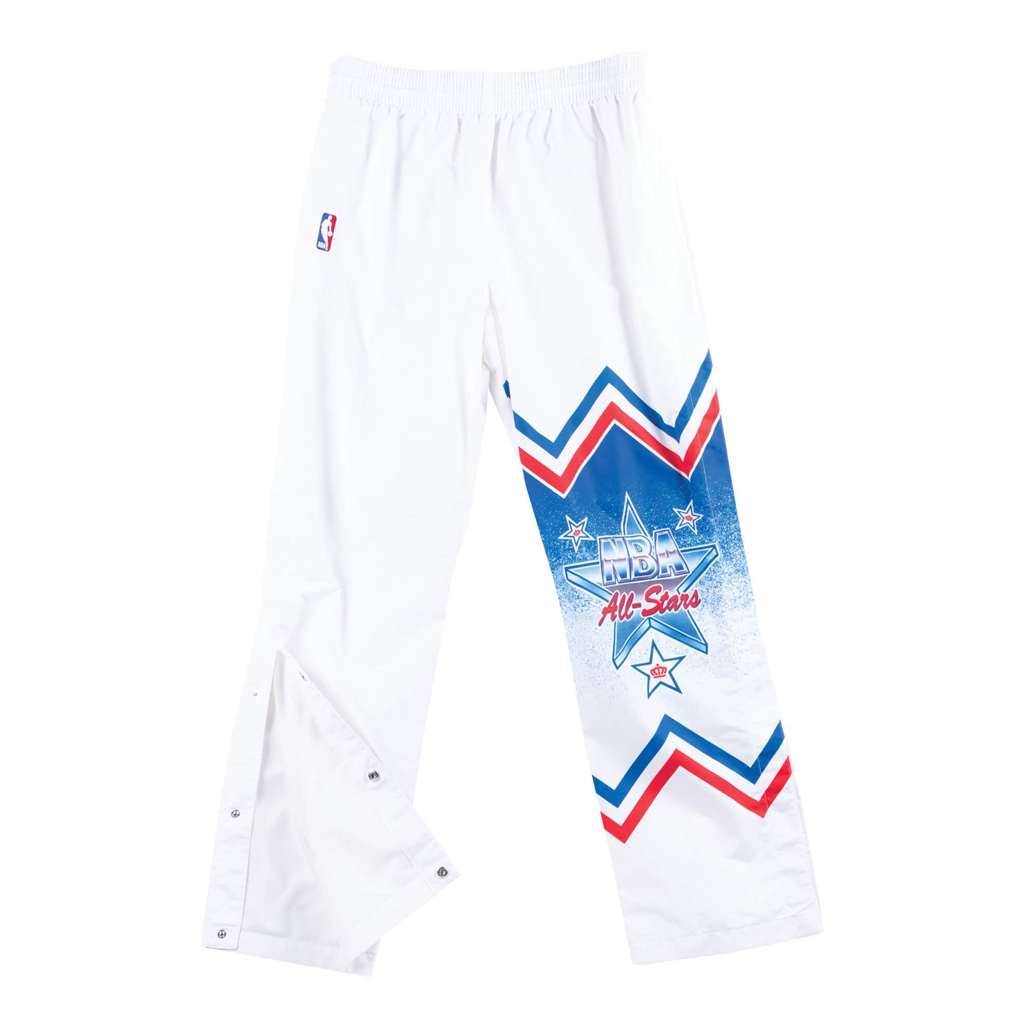 Authentic Warm Up Pants All-Star East 1991