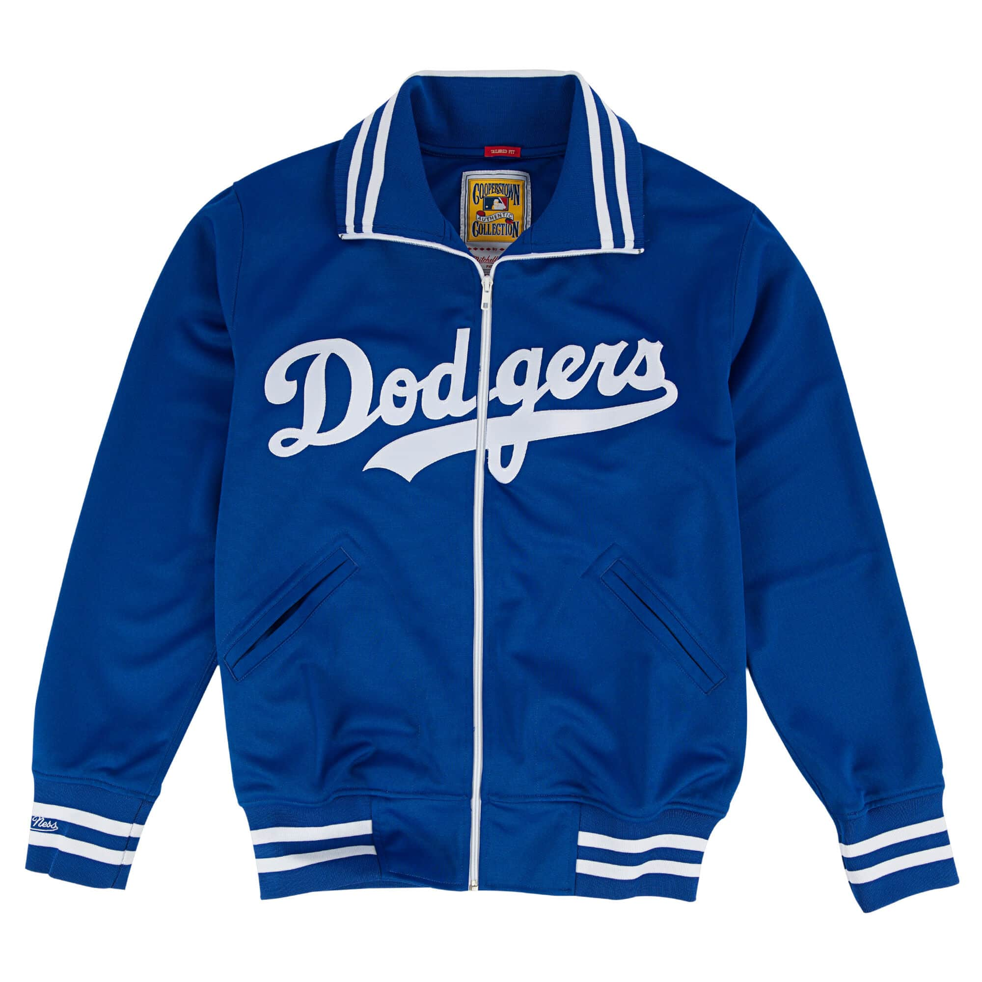 Authentic BP Jacket Los Angeles Dodgers 1981