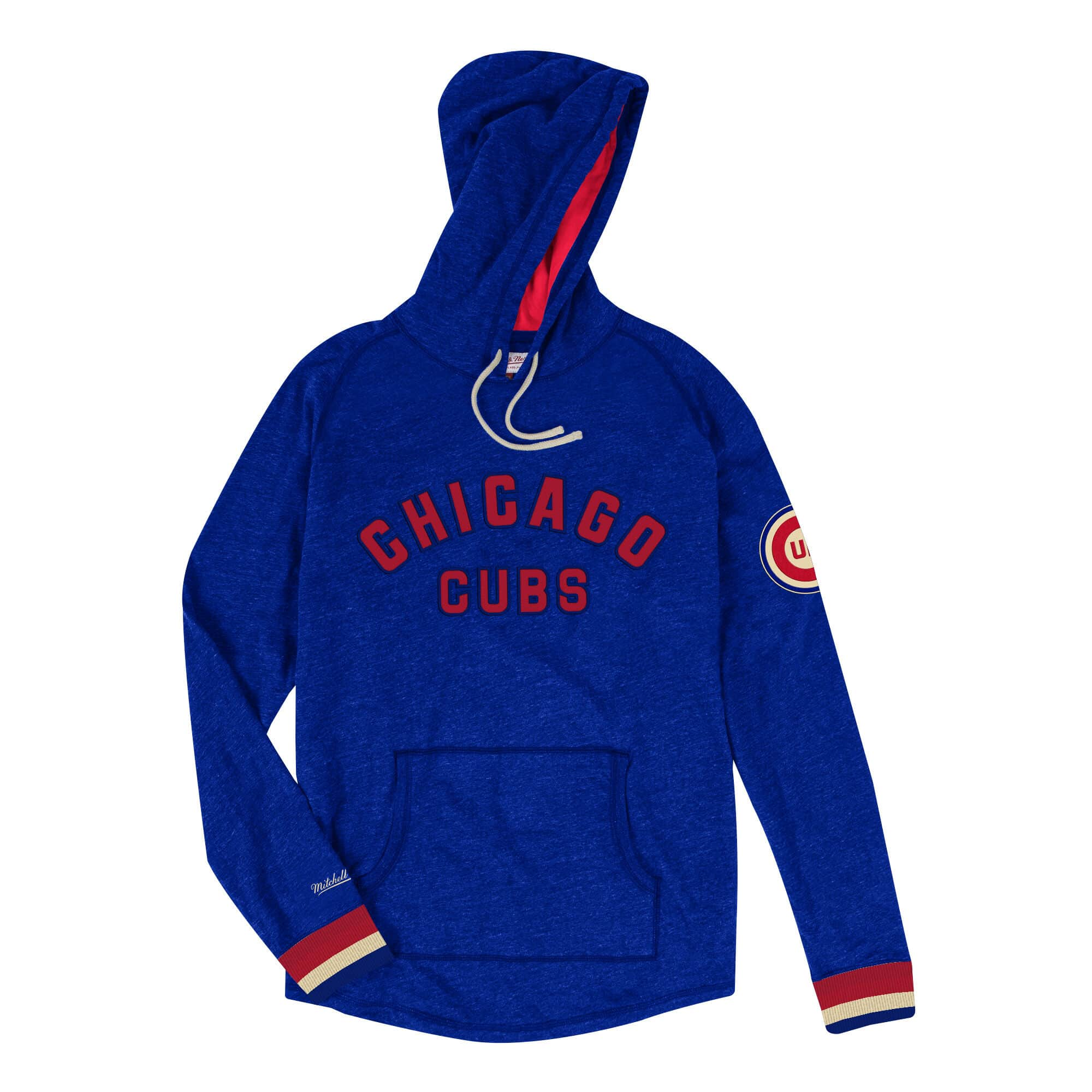 Lightweight Hoody Chicago Cubs