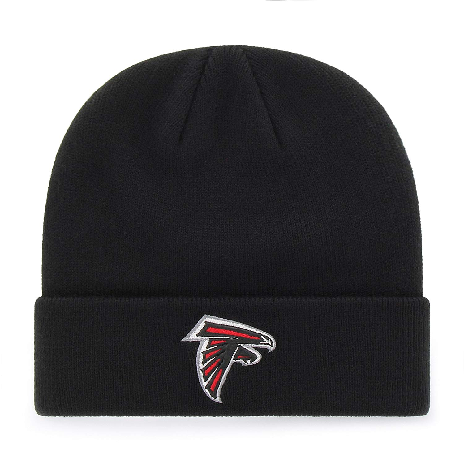 OTS NFL Adult Men's NFL Raised Cuff Knit Cap